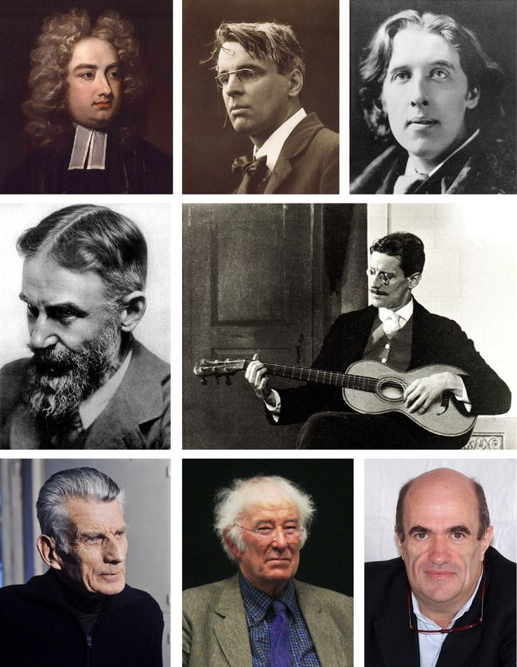 Anglo Irish Authors Images nineteenth century - Google Search