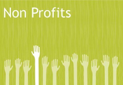 Nonprofit - Fundraising