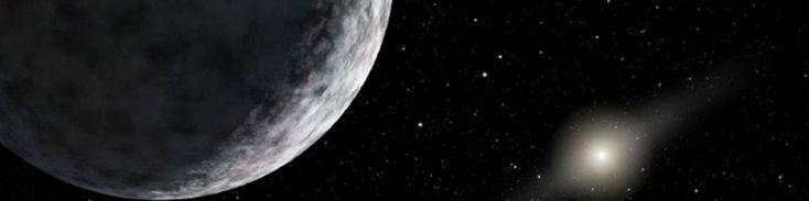 2013FY27: Nuevo planeta enano en nuestro Sistema Solar