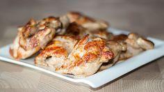 Как вкусно приготовить любое куриное мясо