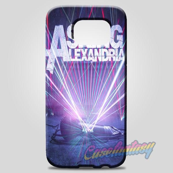 Asking Alexandria Ben Bruce Metal Rock Music Samsung Galaxy Note 8 Case | casefantasy