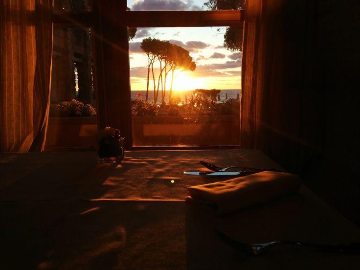 Early daylight...  www.lavilladelre.com #hotel #lavilladelre #summer #2014 #dawn
