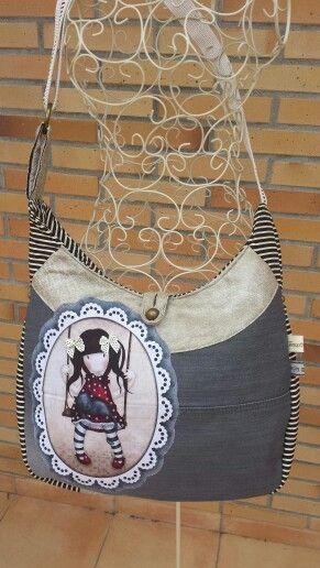 Gorjuss bag