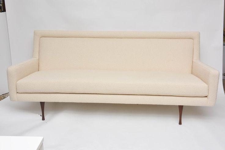 Paul McCobb Symmetric Group Sofa for Widdicomb image 6