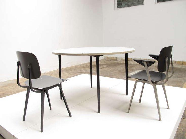 32 best vintage furniture images on pinterest vintage furniture vintage designs and chairs - Kamer dining ...