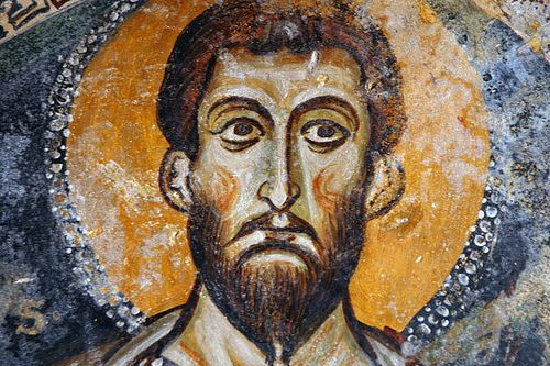 coptic monastery saint apollo   ΤΡΕΛΟ-ΓΙΑΝΝΗΣ: Ματέρα: μικρογραφία της ...