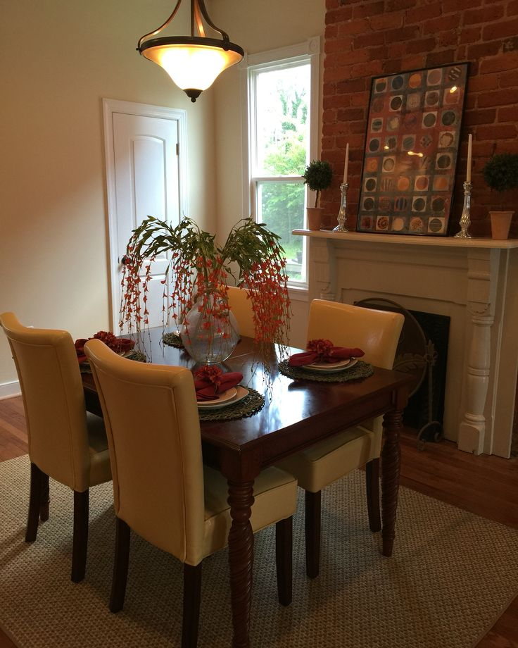 Attractive Interiors Home Staging: From Vacant To Staged. At Pat's World Staging We