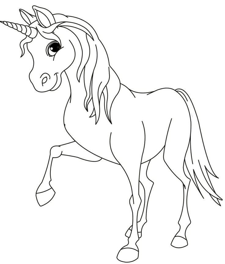 рисунки лошадки для разрисовывания объявление будет перегружено