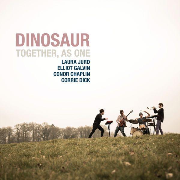 "Mercury Prize 2017 nominee: ""Together, As One"" by Dinosaur | #MercuryPrize #Music #NewMusic | LetsLoop.com/artist/dinosaur"