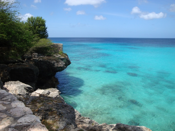 27 best images about curacao on pinterest caribbean for Cliffs tattoo long island