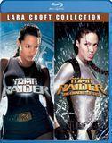 Lara Croft: Tomb Raider/Lara Croft Tomb Raider - The Cradle of Life [Blu-ray], 59183541000