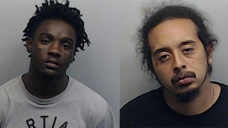Atlanta police arrest Darious Harris, Frederick Rosenau in September fatal shooting