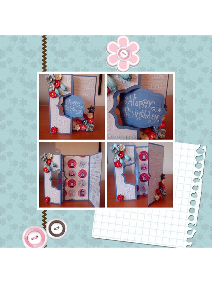 Sizzix and a lot of marianne design. Hbc for my mother in dutch design