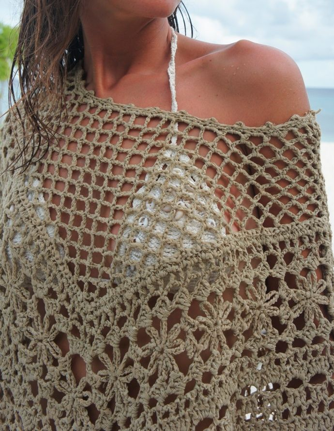 Crochet Vs Ethnic: The call of the jungle
