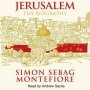 Jerusalem The Biography by Simon Sebag Montefiore. Not easy to condense thousands of years into a readable book, but here Sebag Montefiore manages it quite well. A wonderful panoramic view of Jerusalem's history.