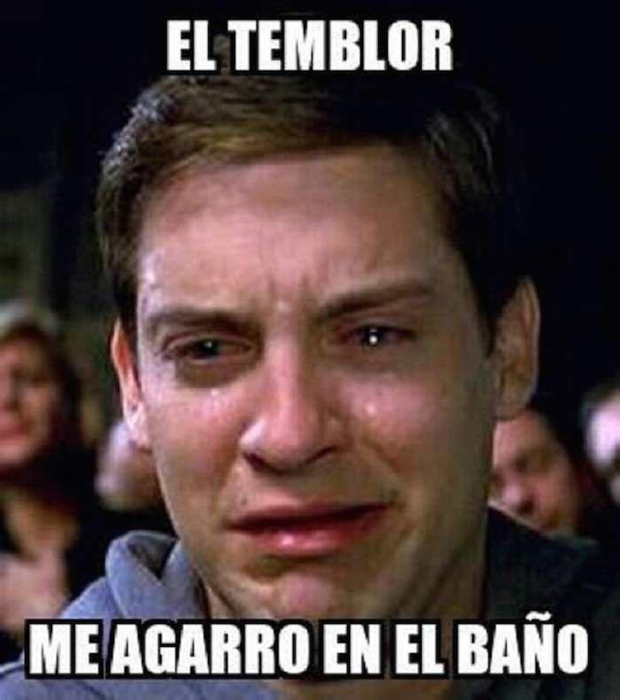 memes temblor guadalajara 3