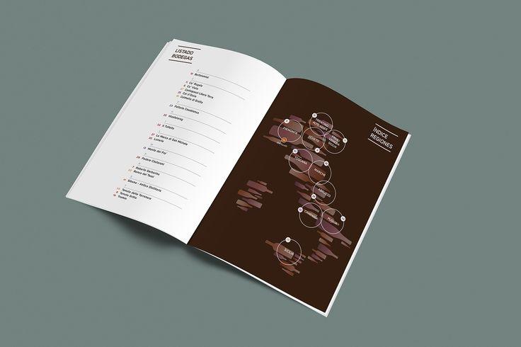 """Catálogo vinos """"Enoteca d'Italia"""" -"""
