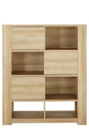 Buy Madsen Open Shelves from the Next UK online shop