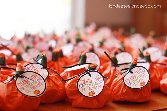 parka jackets cheap teacher appreciation gift  thank you for teaching our little pumpkins
