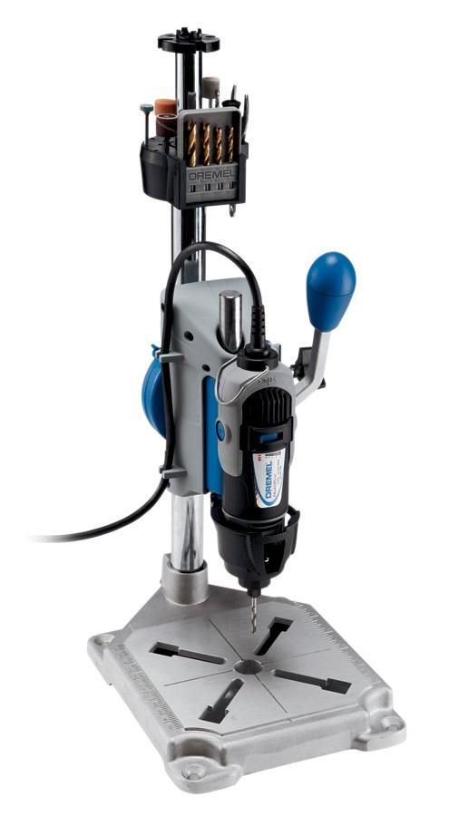 Dremel 220-01 Rotary Tool Work Station - Power Rotary Tool Accessories - Amazon.com