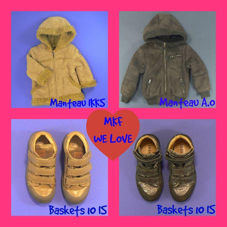 MKF We LOVE!!!!