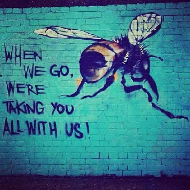 Bee truth