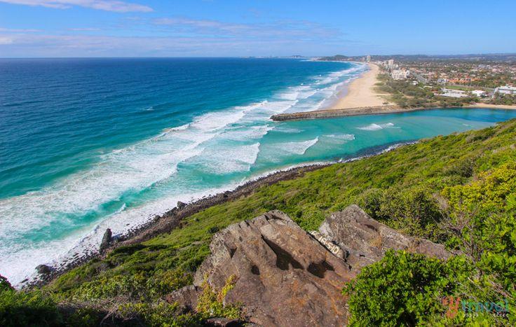Australia kusi miejscami na podróż poślubną!