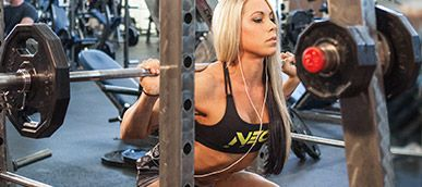 Best workouts for an Ectomorph