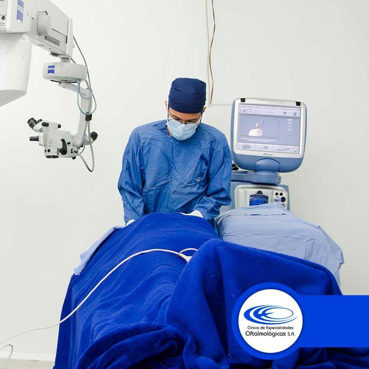 El #Estrabismo es una enfermedad visual que se puede remediar por medio de cirugía #ClínicaCeo. ¡Llámanos! (4) 448 04 08