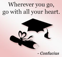25+ best Inspirational quotes for graduates on Pinterest | Quotes ...