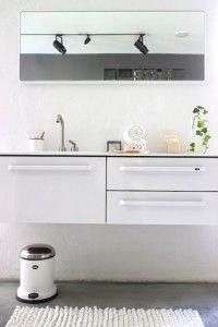Scandinavian Bathroom Design Ideas