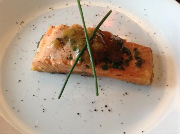 Como Cocinar Salmon Fresco | 25 Melhores Ideias De Preparar Salmon No Pinterest Recetas De
