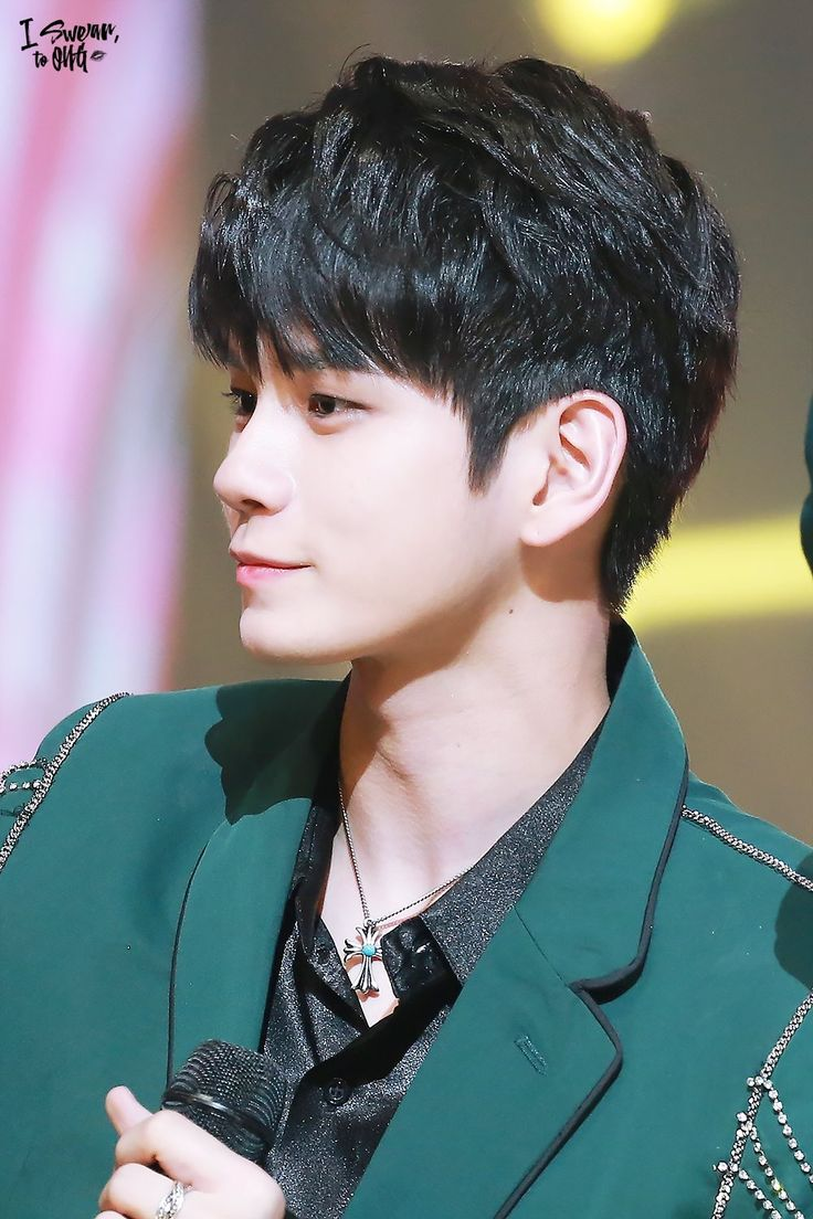 171229 Wanna One at KBS Gayo Daechukje #Ong