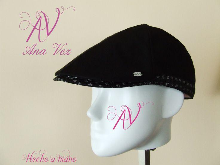 Ana Vez Atelier de Tocados, Sombreros & Complementos Artesanales. Sombreros y Gorras a medida.