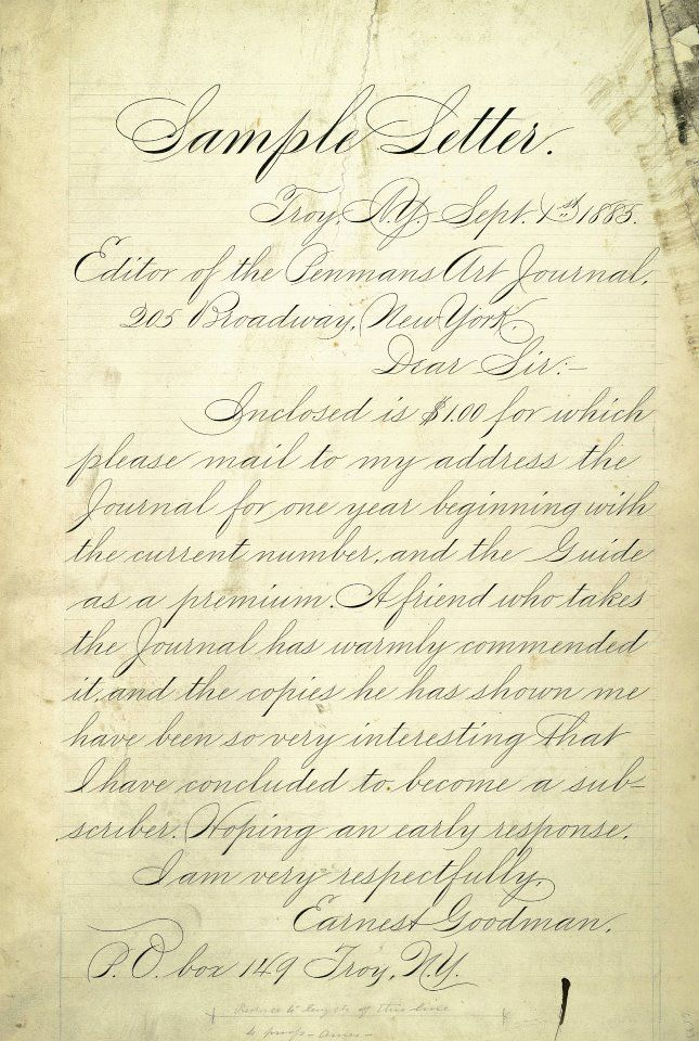 Style Spencerian Penmanship Lessons: 1000+ Images About Calligraphy On Pinterest