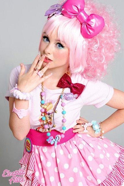 top kei kawaii fashion - photo #8