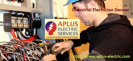 we provide the best service is denver like as industrial electrician denver, so pls give your review for the best opportunity.