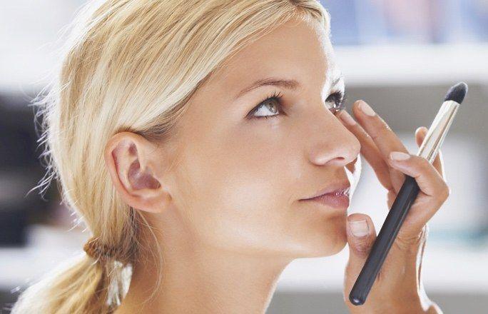 Makijaż dla KAŻDEGO kształtu oka - triki makijażowe - ofeminin
