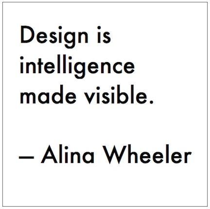 DESIGN + PHILOSOPHY | Philosophy quotes, Design quotes, Design