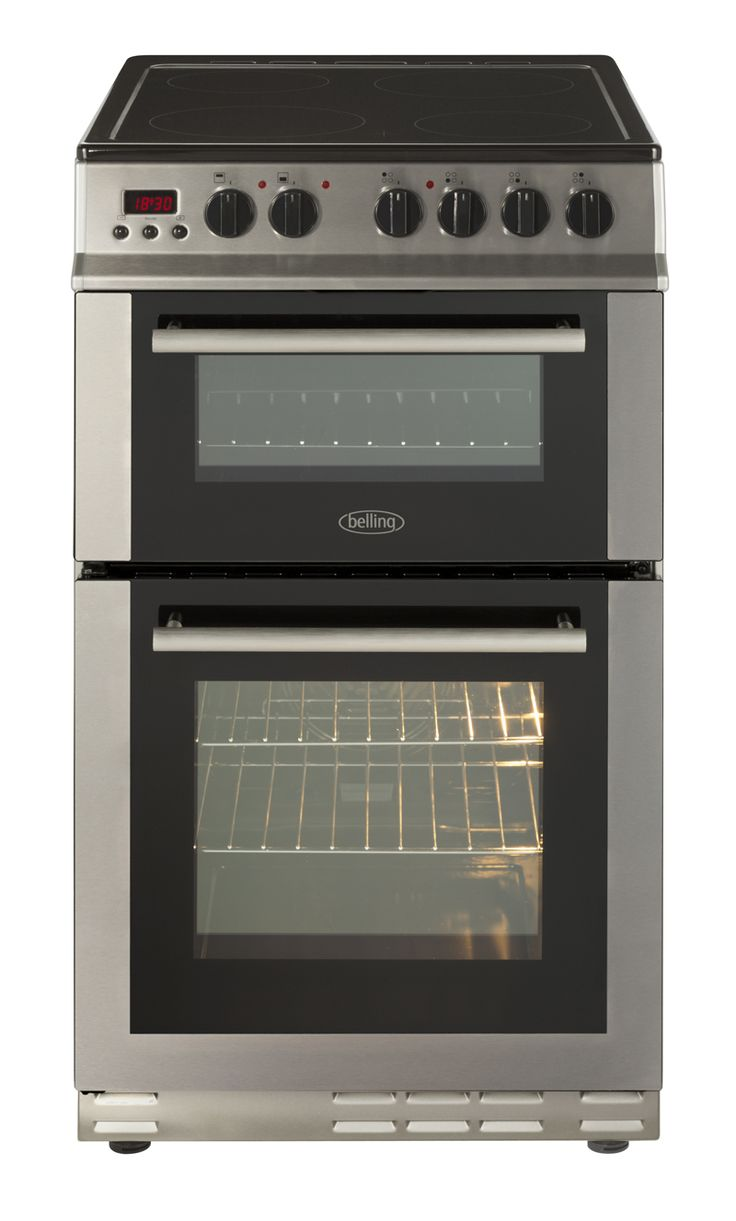 Charming Built In Cookers Part - 9: Belling Range Cookers, Freestanding Cookers, Built In Ovens And Hobs,  Integrated Appliances Plus