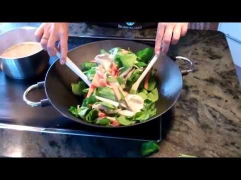 Quinoa con Verduras | facilisimo.com