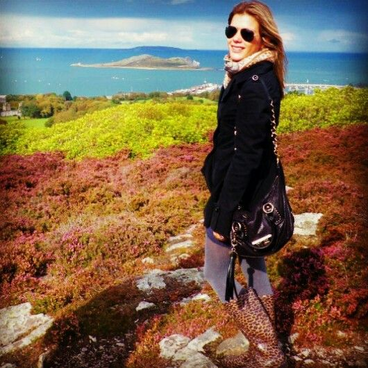 Ireland's Eye- Howth