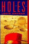 Holes- This link also has Chapter questions and activities for the teachers out there.  =)