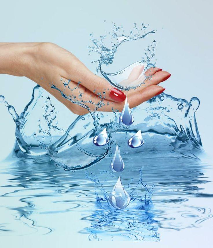 Water games // Wasserspiele // Водные игры - Gerd Schremer @Bazaart