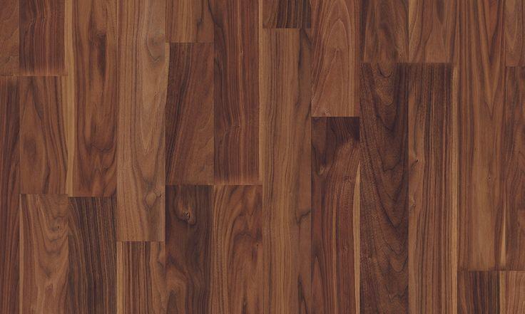 El Nogal Elegant es un suelo laminado de aspecto exclusivo en un formato de tablón clásico. Este suelo tiene la textura de una superficie lisa y sedosa para lograr un toque más suave, complementado con un acabado semisatinado. Nuestro nivel de calidad originalExcellence se ha diseñado para soportar los desafíos de la vida cotidiana.