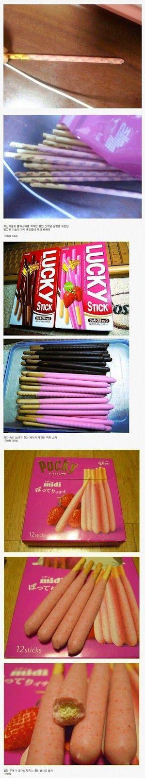 ちゃんねるにゅーす+1: 【韓国】 ロッテ製菓の過剰な商法が嘲笑のネタに 2ch「韓国人はパッケージのデザインも出来ないのか」...