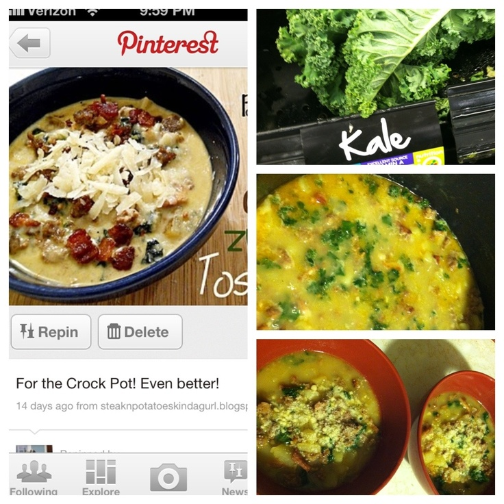 Olive Garden Zuppa Toscana Soup Best 30 Minute Recipe Ever Olive Garden Recipes