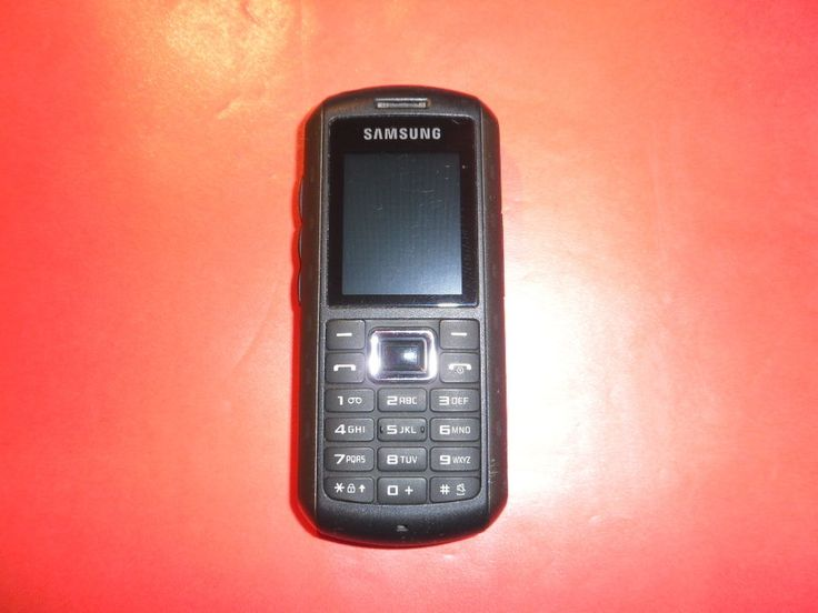 Samsung GT - B2100 - Outdoor Handy guter Zustand  (Gebraucht) 36,99 €