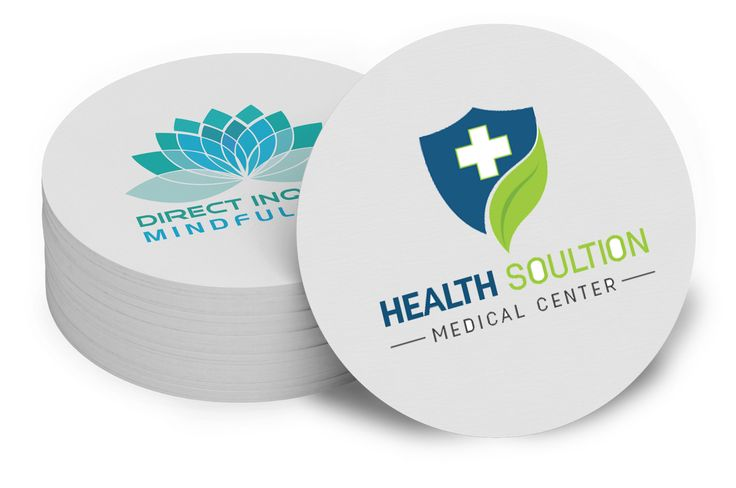https://flic.kr/p/Bto7jB | Health Solution Medical Logos | Browse medical logos & logo designs at designhill and get free health & pharmaceutical logos for your hospitals,clinics and health care businesses.