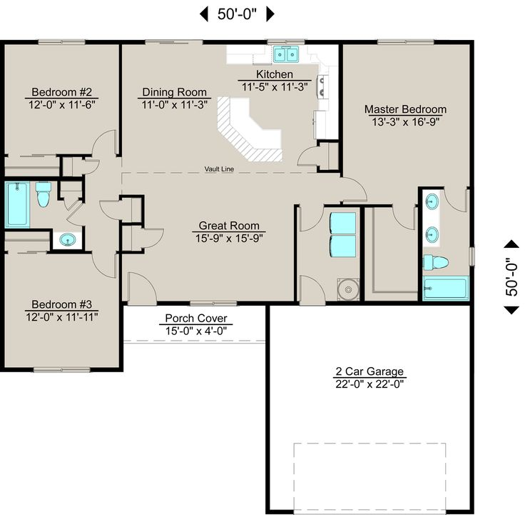 17 Best images about Lexar Homes Floor Plans on Pinterest 3 car